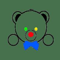 熊熊故事画