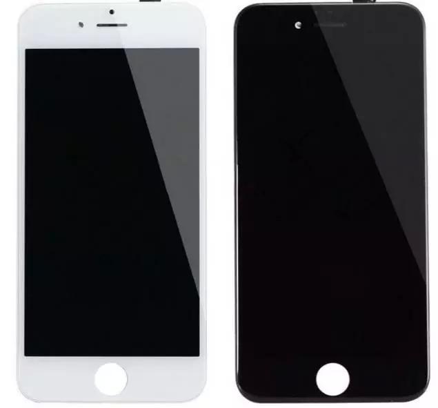 iphone7紅白改紅黑的兩種方法
