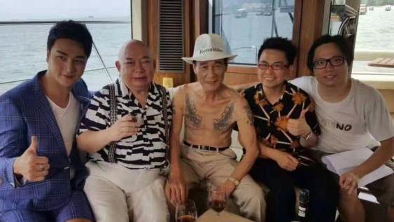香港回歸后,那些囂張的黑幫為何都不見了?一位黑幫大佬說真相