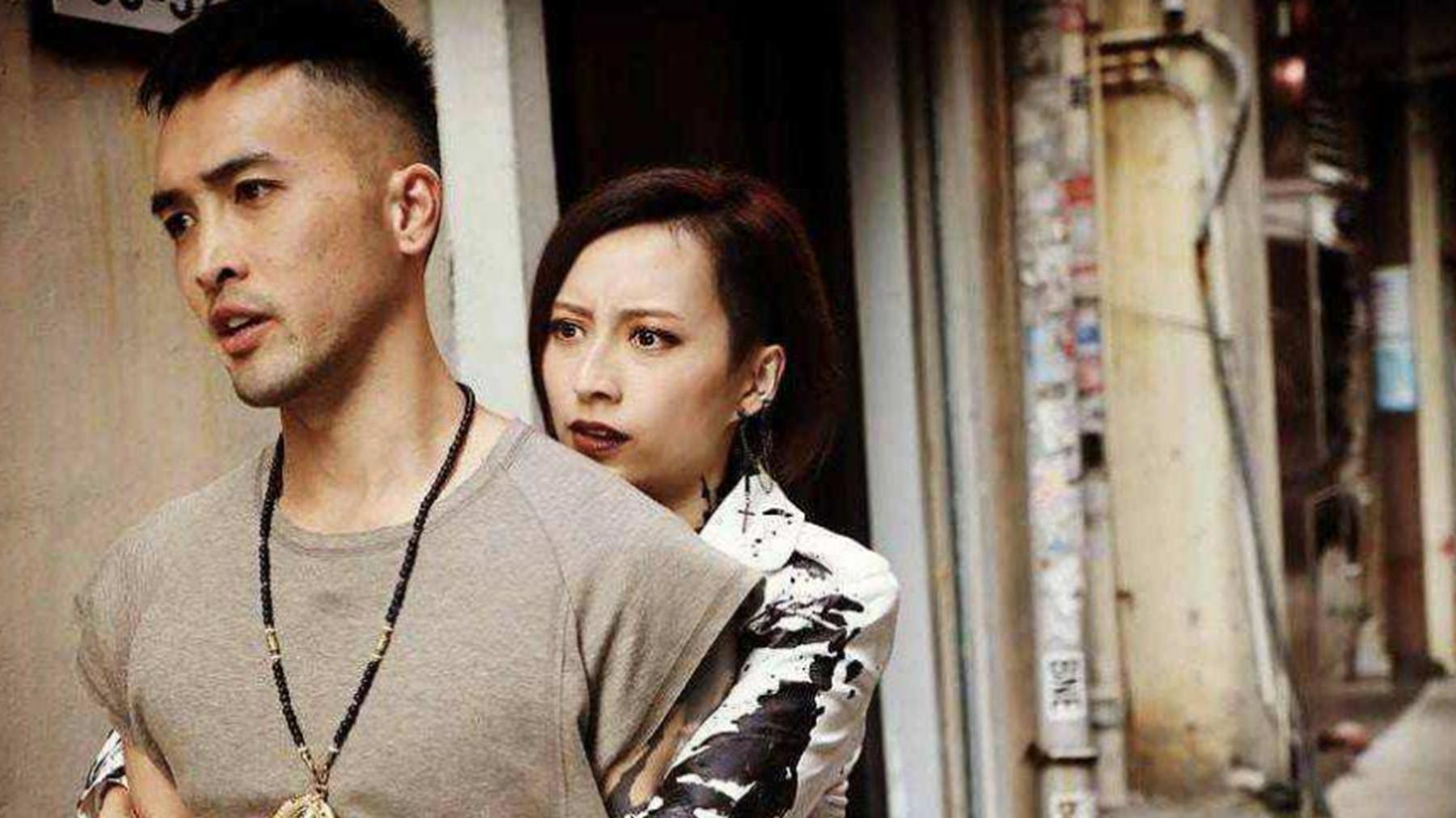 TVB著名男星被曝要做搬运工挣钱帮补收入,是被生活所逼