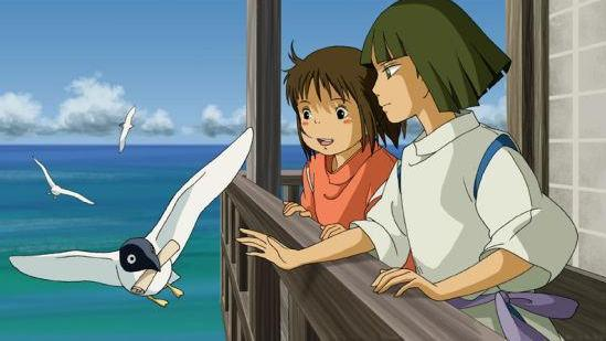 宫崎骏在《千与千寻》里说的这段话,警醒多少成年人,收藏吧