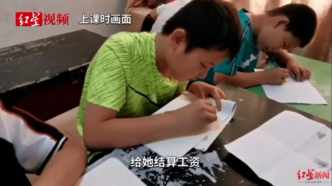河南10岁上大学女孩父亲私塾被查封 官方:属非法办学,硬件师资都不合格