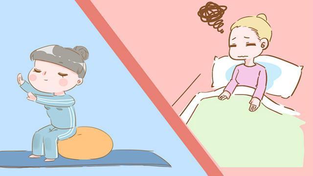 4个小技巧促进产后恶露排出,促进身体恢复!第一个疼也先忍着