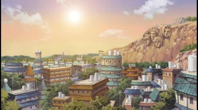 《火影忍者》木叶村为什么会坐视与自己关系良好的漩涡一族被灭?