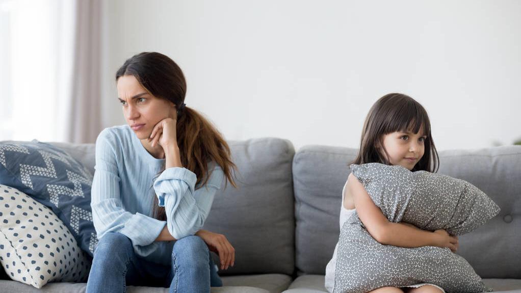 """父母""""情绪失控"""",在孩子眼里是什么样子?《吵架的父母》告诉你"""
