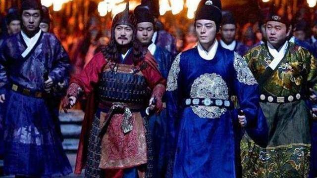 朱祁钰病重,于谦是否考虑过继承人问题,他究竟想立谁为皇帝