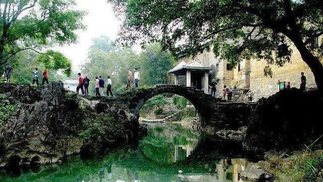 """广西一古镇爆火,人称""""桂林分林"""",距离桂林仅200公里"""