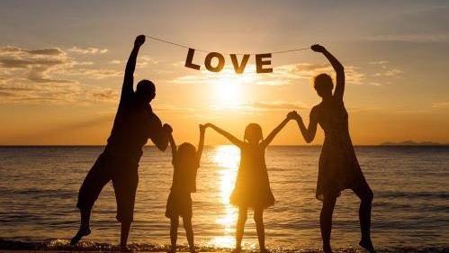 """""""儿子5岁,越长越像不像我""""亲子鉴定后,我终于明白父母的爱"""