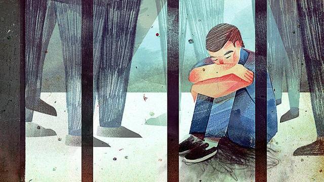 """心理学:看上去无比""""尽责""""的母亲,造就了""""恐女症""""男生"""