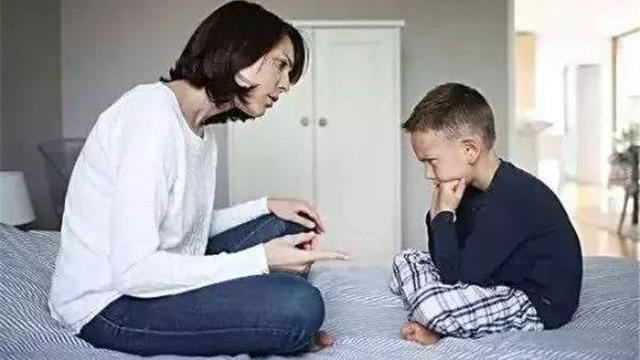 """男孩小时候有这3个""""缺点"""",将来多半有出息,父母别盲目让娃改"""