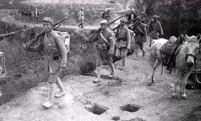 马本斋围点,八路军打援,百团大战中豆腐庄伏击战经典的围点打援
