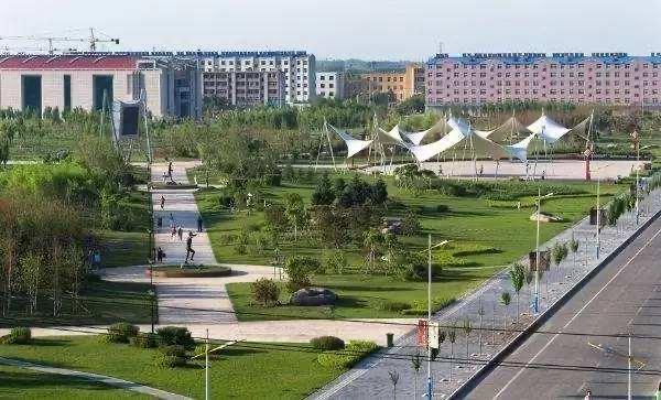 """吉林最""""低调""""的县市,地处三省交界,号称""""白鹤之乡"""""""