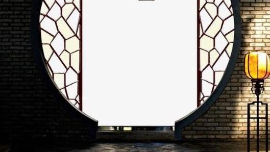 古代窗户纸一捅就破,如何防备外人偷窥?看完佩服古人智慧