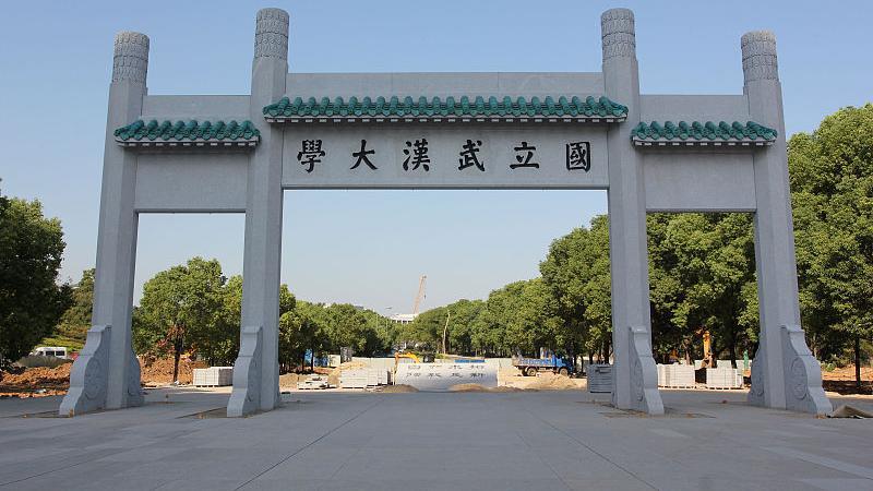 在武汉大学门口立志,却斩获高考状元,从武大到清华北大的升华!