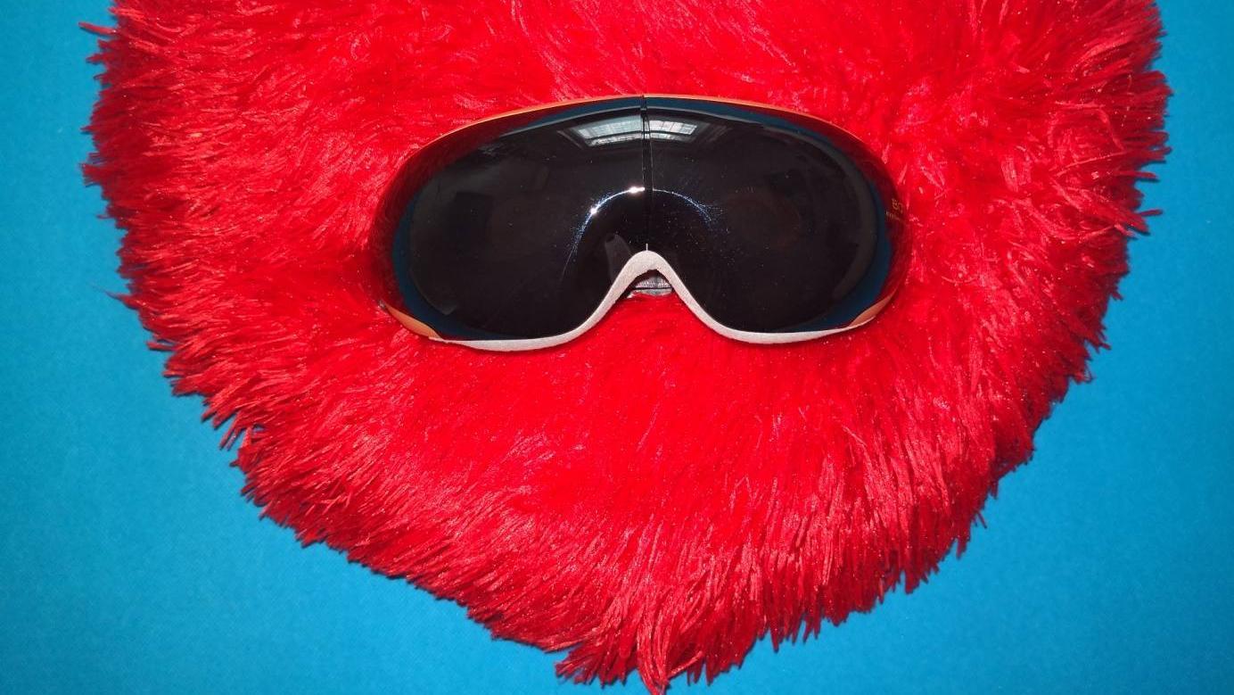 明眸SPA,舒适的享受-both铂适眼部按摩器评测