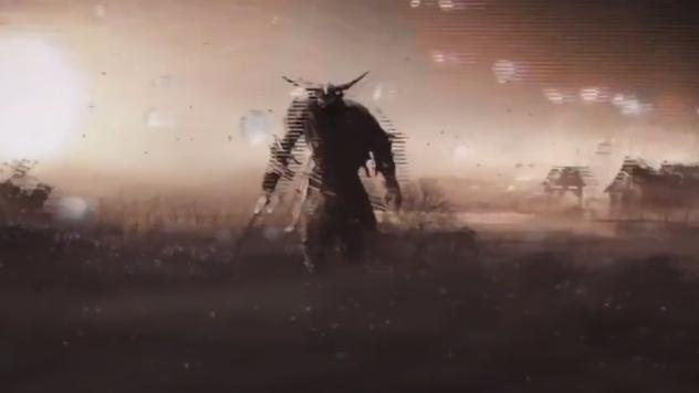 英雄联盟:五年前的CG动画,已经暗示源计划永恩登场