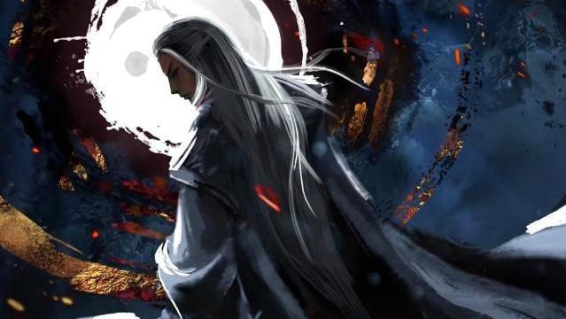 梦入神机小说《永生》动画化了,来看看是你喜欢的风格吗?