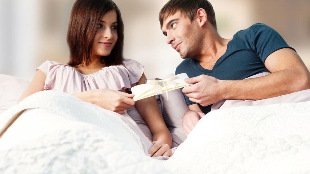 结婚那么久丈夫都没有碰过我,我寂寞空虚冷,选择了出轨但没发现