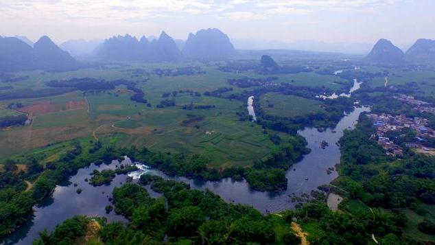 广西崇左最低调的景区,比明仕田园更景美,且不收门票却鲜有人知!