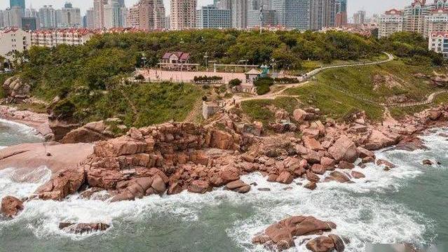 福建花费2。3亿元打造大型公园,园内景点全仿建,有望超越西湖