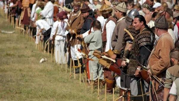 历史上的匈奴人到底是现在什么地方的人?他们过得怎么样?