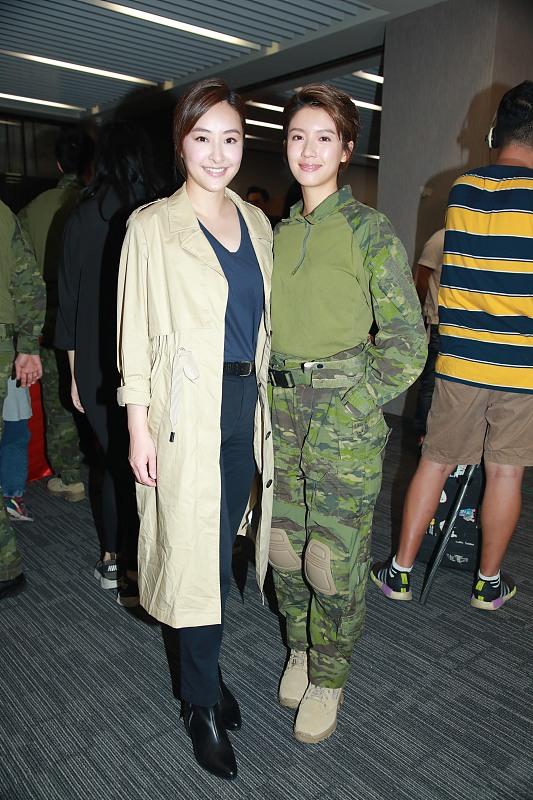 TVB最慘女星,有學歷有辨識度卻不被重用,出道16年才走紅-圖3