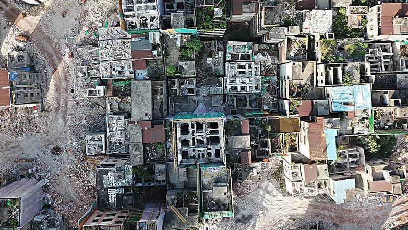 """广州""""有名""""的城中村,占据黄金位置,村民个个不差钱,至今没拆"""
