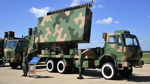 我国一顶尖科学家曝光,曾放言称:要让美国战机变为废金属