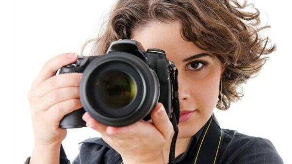 怎样成为一名优秀的自由摄影师?