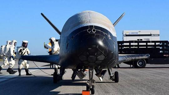 美国贼喊捉贼,歪曲俄罗斯太空实验,国际军备竞赛升级到外太空?