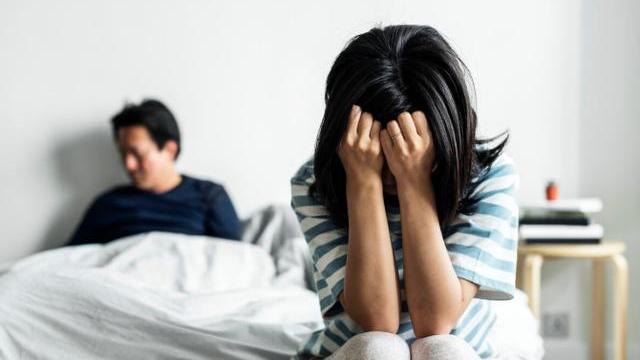 男人真的做不到原谅出轨的妻子吗?听听这位妻子说出的心里话