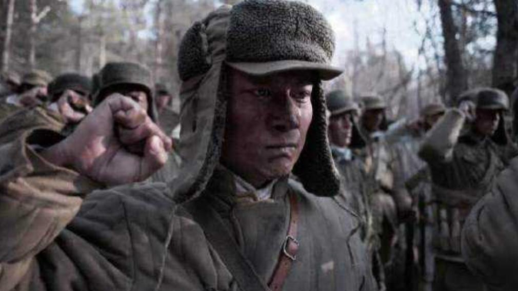 志愿军比日军强是因为武器?抛开这个因素,关键还得看人员素质