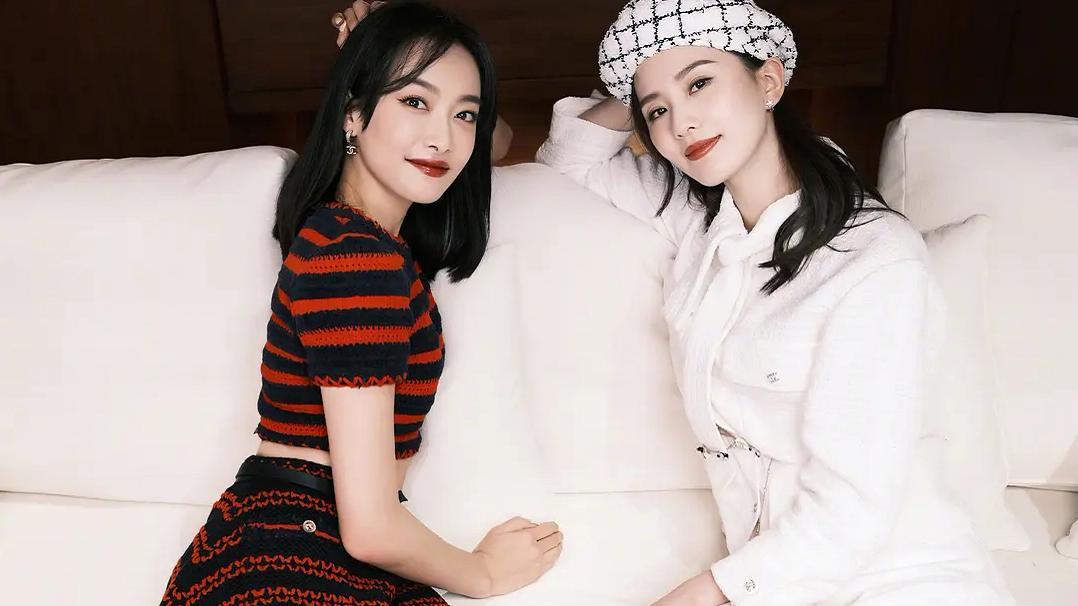 85花现状:宋茜和赵丽颖结下梁子,开始和刘诗诗抱团取暖,童瑶成最大赢家