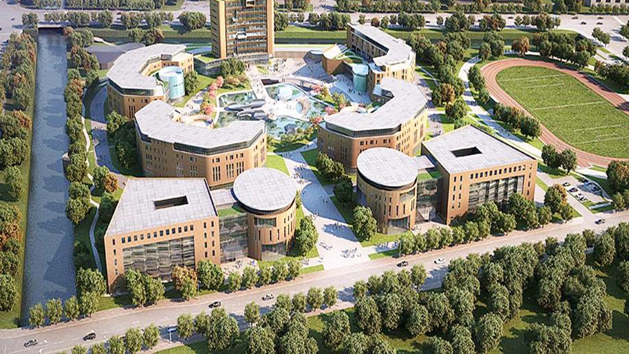 江苏将再添一所高校,政校企三方合作建设,预计2023年建成
