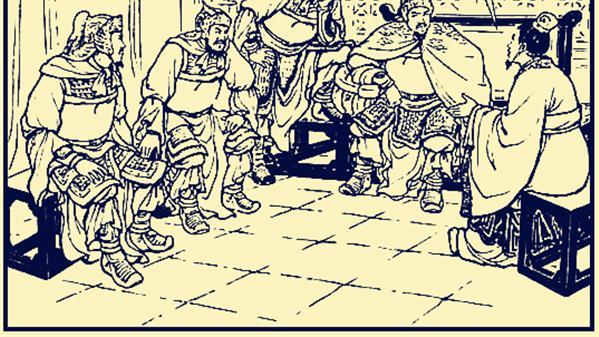 董卓死后,吕布为何打不过董卓的这两个部下?