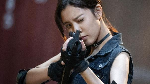 鹿晗不愿和宋妍霏拍吻戏,圈内人透露原因,网友:原谅张一山了