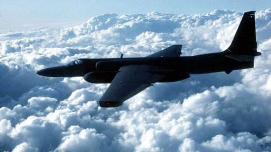 接连被击落多架之后,美军U2为何还敢来刷存在?国防部发出警告