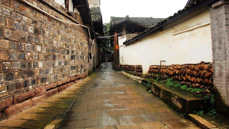 """四川有座1400历史的古镇,被5A""""砸中"""",将新建两大景区,价值11.97亿"""