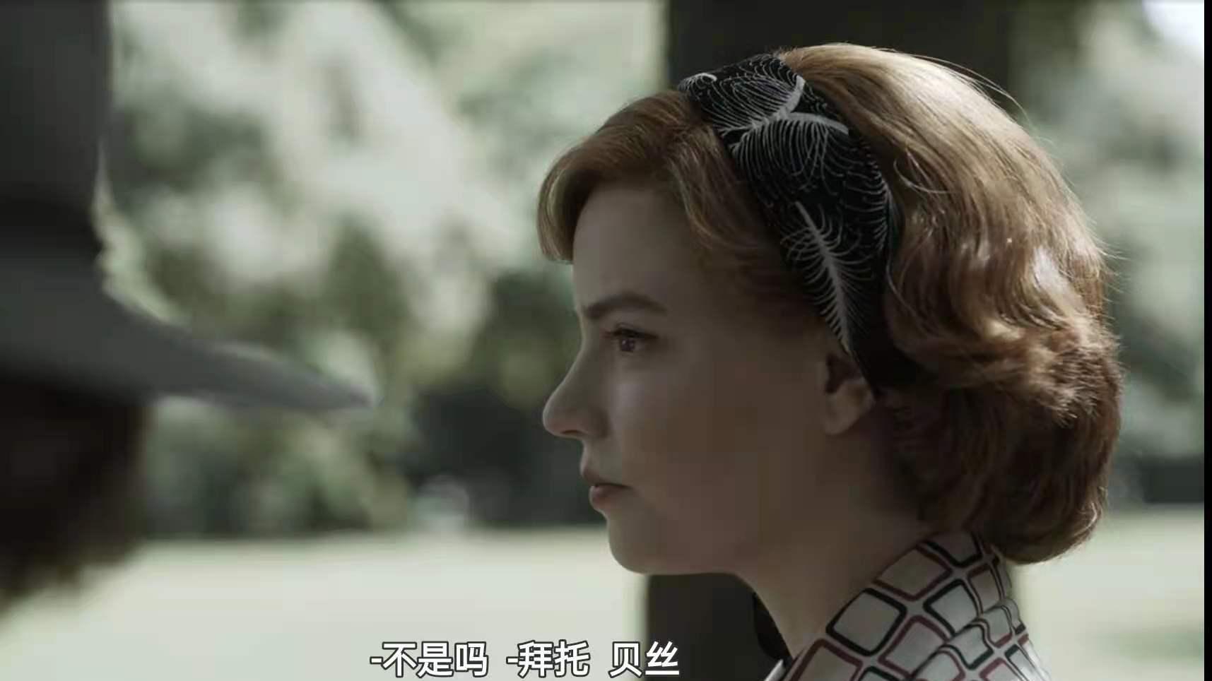 《女王的棋局》百看不厭的大女主劇