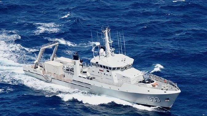 印尼潛艇被壓裂成三截,53名艇員最後一刻曝光,白宮抱怨計劃打亂