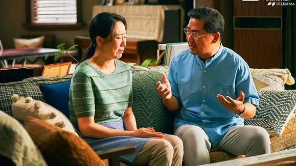 《小捨得》:南建龍棄前妻攜手小護工,他愛的究竟是誰?