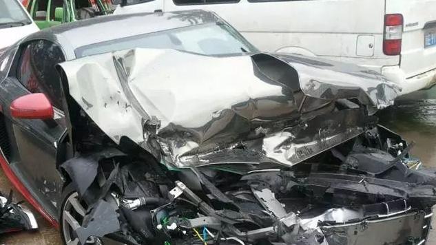 事故車如果足夠便宜能不能買?看了篇文章你就不會買了