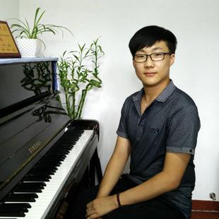天宇的钢琴空间