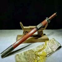 龙泉武艺堂刀剑