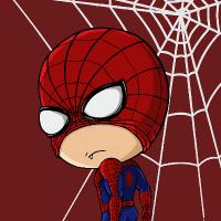 蜘蛛侠游戏解说