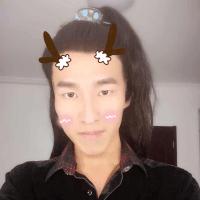 影视龙套演员洛天羽