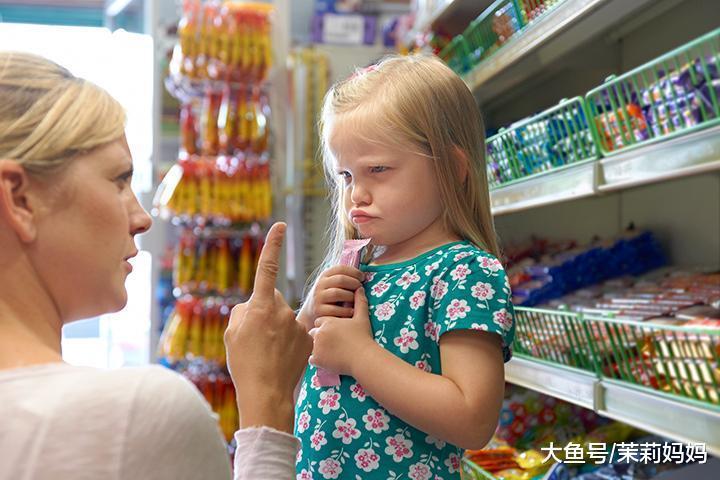"""寶寶耍賴哭鬧""""威脅""""父母, 你的做法影響孩子一生"""