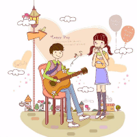 琴侣课堂吉他教学