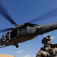 军情直升机
