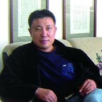 戴鸿涛写字教学